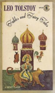 tolstoy fables