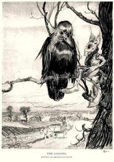 c0838af53b092ef93ba5bd6f079de0a1--blackbird-singing-crow-art